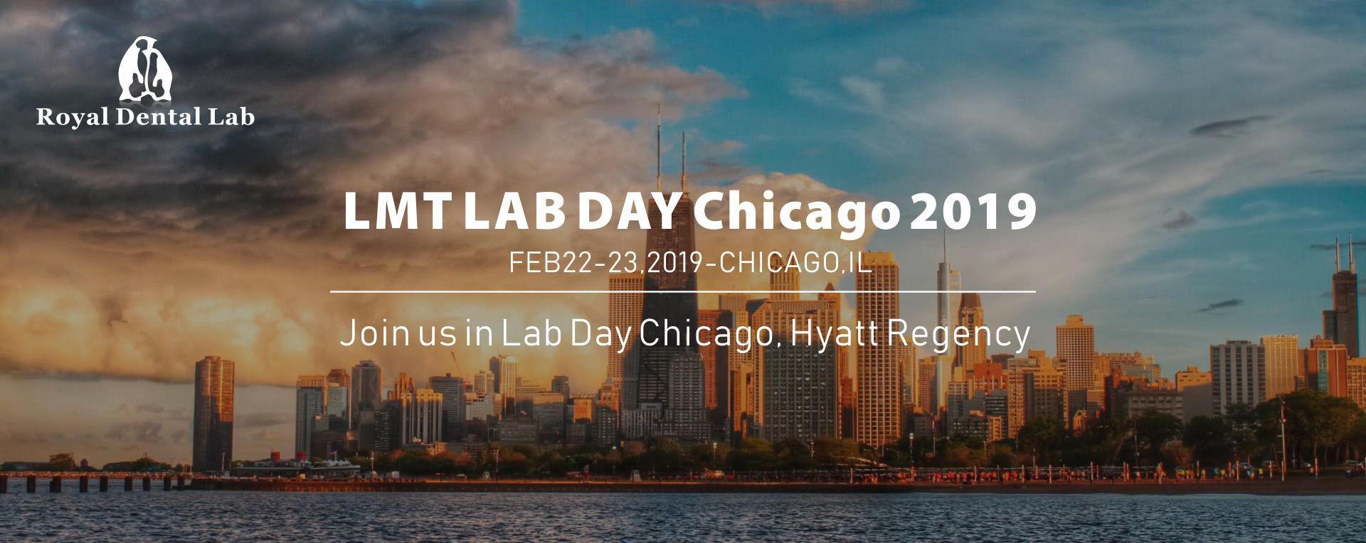 LMT LAB DAY Chicago 2019